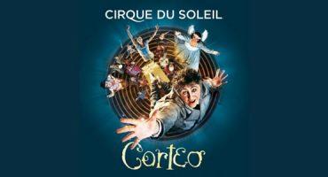 Jeu Concours de Noël: Gagnez 2 places pour le Cirque du Soleil!
