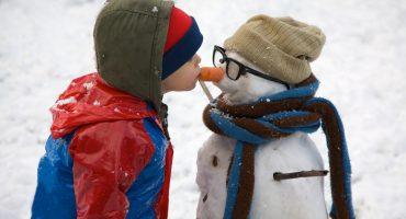 Les 10 meilleures photos de neige
