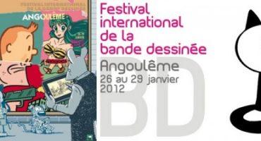 Le festival d'Angoulême 2012: Art Spiegelman à l'honneur!