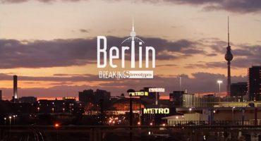 Brisez les idées reçues sur les voyages avec 'Breaking Stereotypes Berlin'