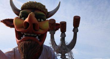 Les 3 meilleurs Carnavals de 2012: Dunkerque, Nice et Rio!