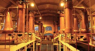 Ecosse, de distillerie en distillerie