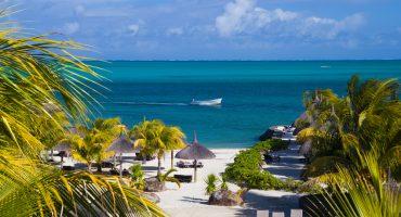 Voyage Ile Maurice : Soleil, sable doré et mer bleue