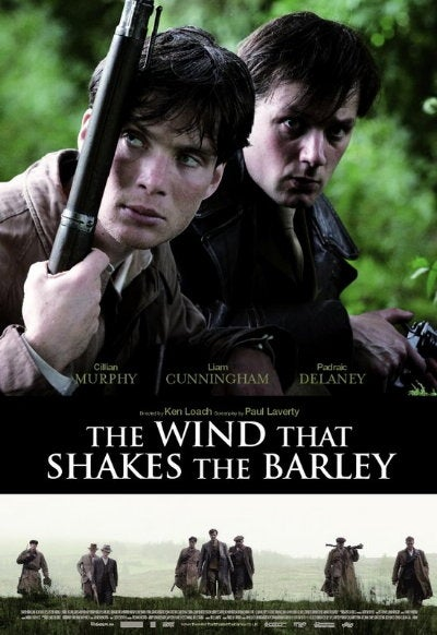 the wind that shaked the barley