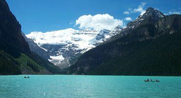 L'art de donner des noms de lacs au Canada