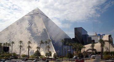 Les 7 meilleurs hôtels de Las Vegas
