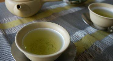 Le premier français «sommelier en thé» au Japon [Interview]