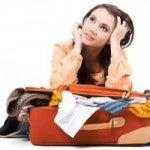 Conseils pour votre bagage à main Easyjet