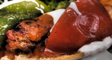 Voyage autour de ma cuisine: Balade gourmande à Istanbul