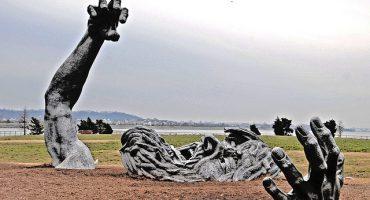 Les 40 statues les plus étonnantes et insolites du monde
