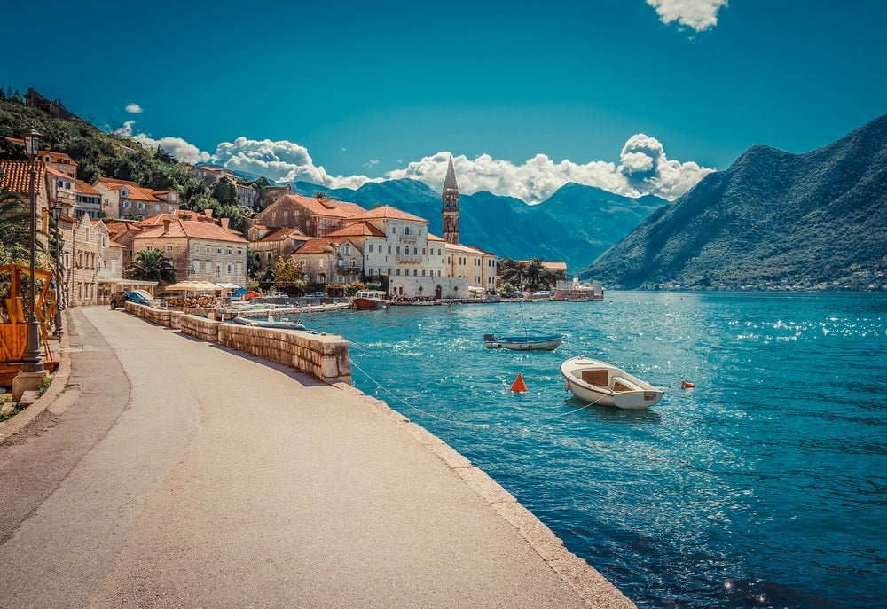 baie de kotor - blog eDreams