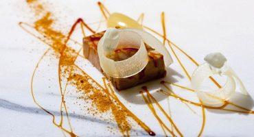 Goutez au 15 meilleurs restaurants du monde!