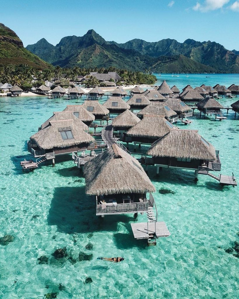 Moorea - blog eDreams