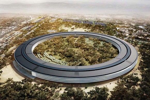 ufficio Apple