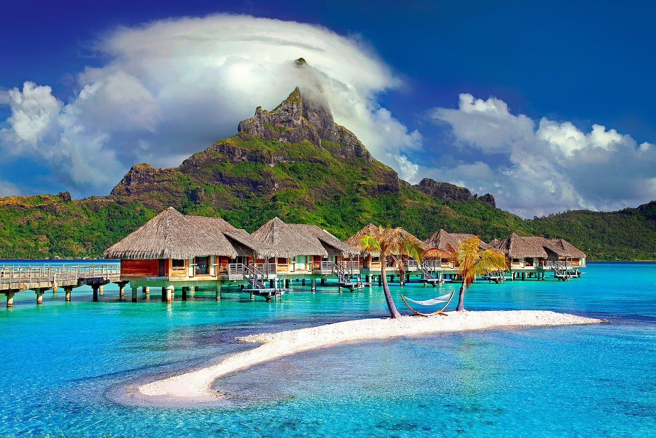 Polynésie française eDreams
