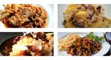 Les 4 meilleures recettes d'automne selon nos blogueurs experts en Europe