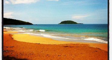 Les 15 plus belles îles françaises sur Instagram!