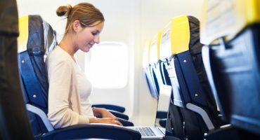 Utiliser son téléphone est désormais possible sur les vol Ryanair!