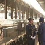 Un voyage inoubliable à bord de l'Orient-Express