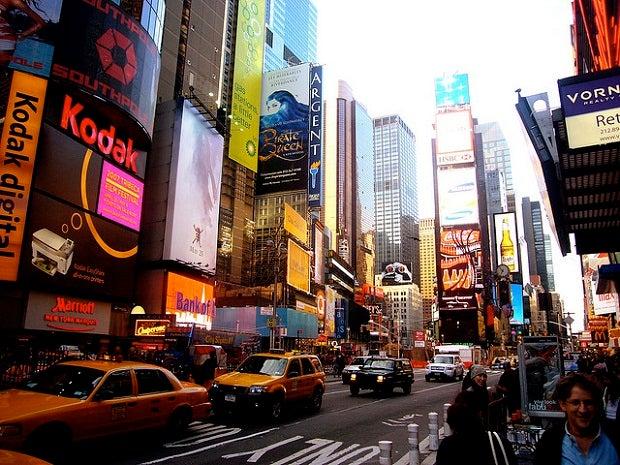 Top 25 choses à faire à New York!