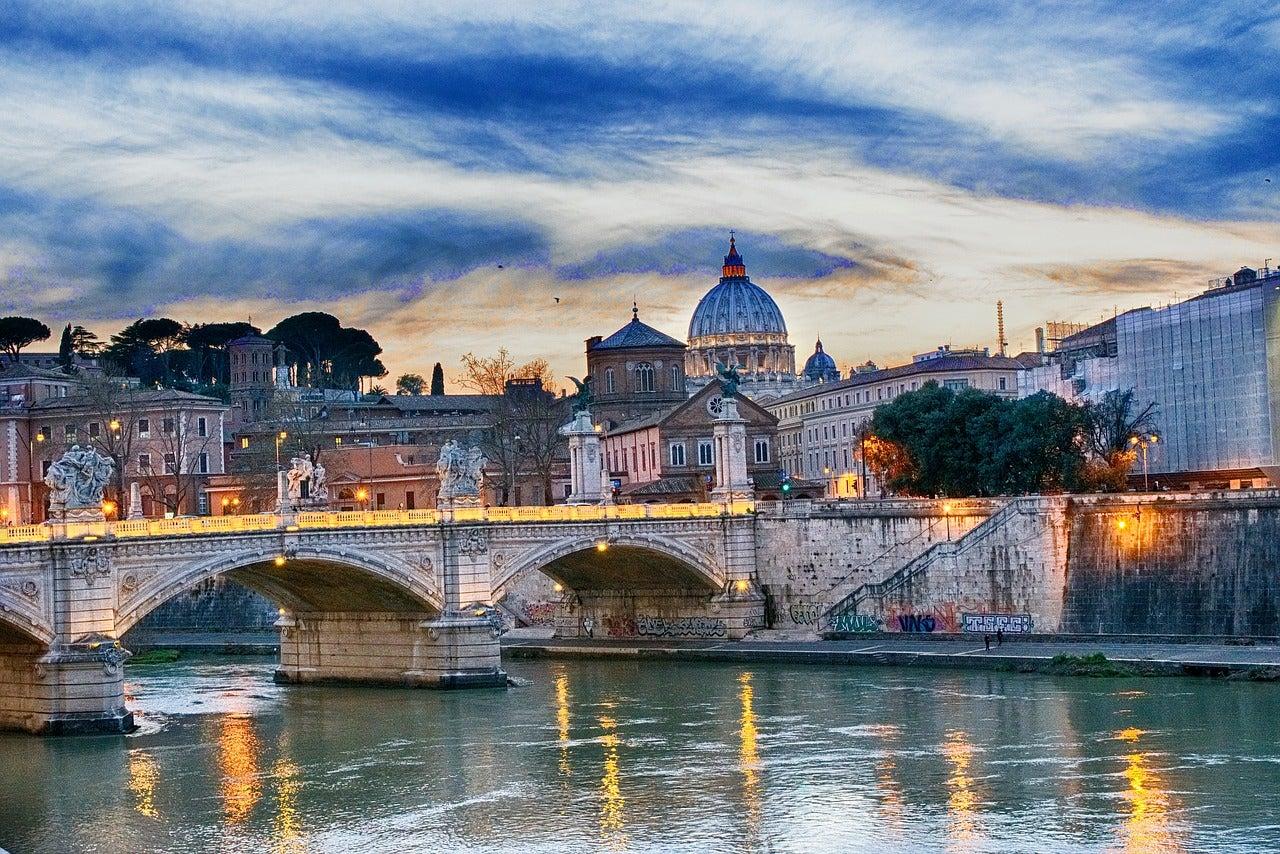 Rome eDreams