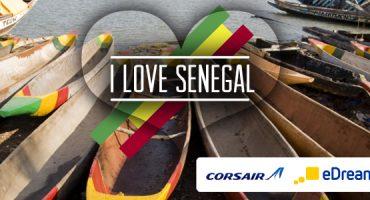 I LOVE SENEGAL!! Fuyez la grisaille!