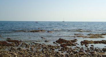 En route en famille pour l'Istrie en Croatie