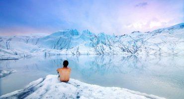 Les 10 meilleures photos de glaciers du monde!