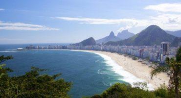 24 heures à Rio de Janeiro!