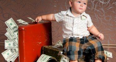 Bagages pour enfants : les règles selon les compagnies aériennes