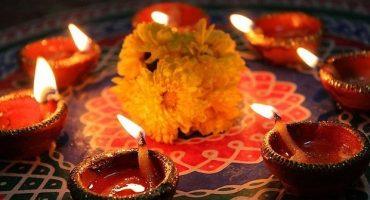 HAPPY DIWALI ! La plus grande fête des lumières en Inde et partout dans le monde !