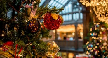 Noël 2013: vos destinations préférées en Europe et dans le monde