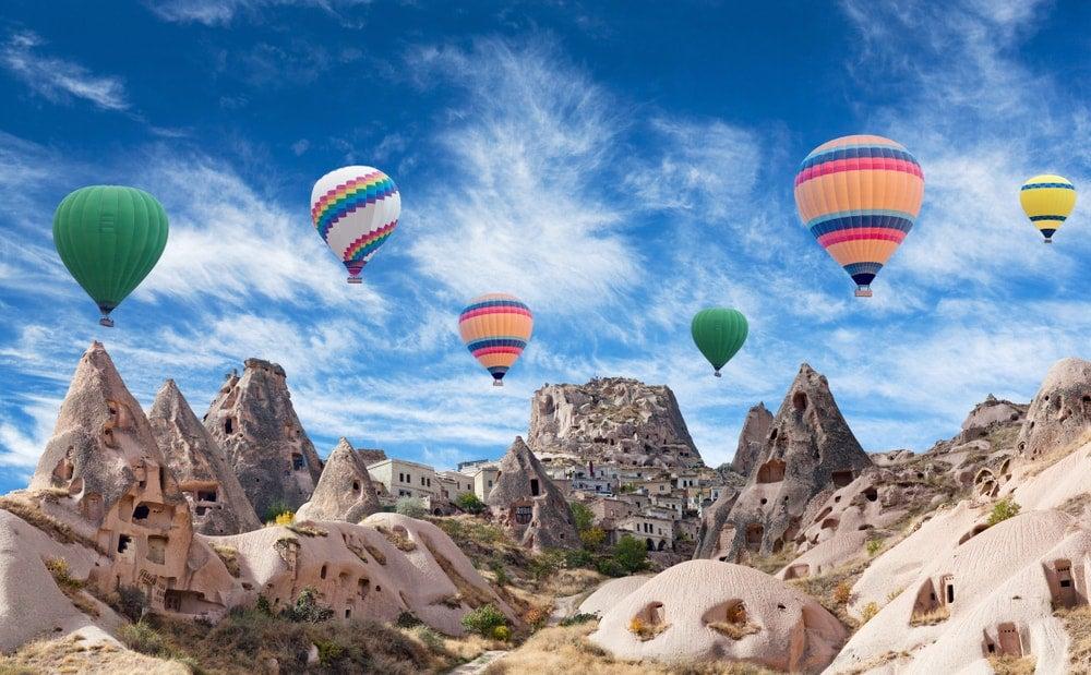 cappadoce turquie - blog eDreams