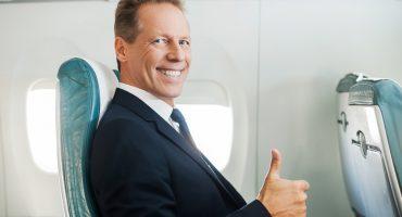 15 types de voyageurs en avion