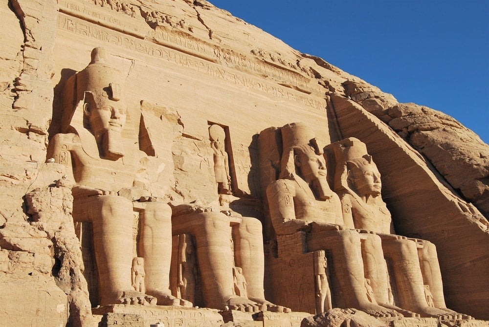 abou simbel egypte - blog eDreams
