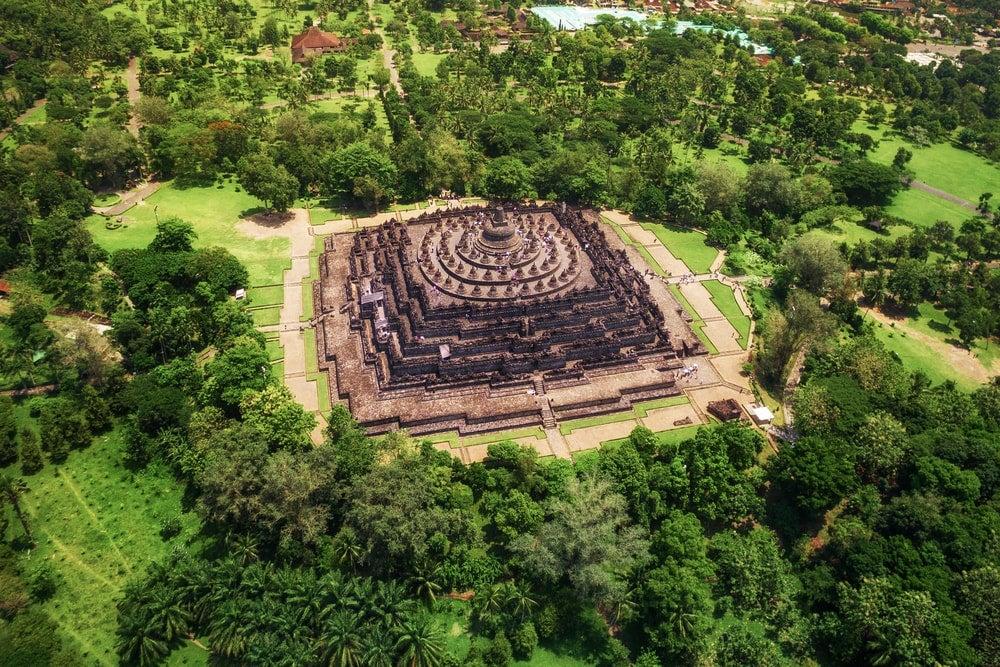 temple borobudur indonesie - blog eDreams