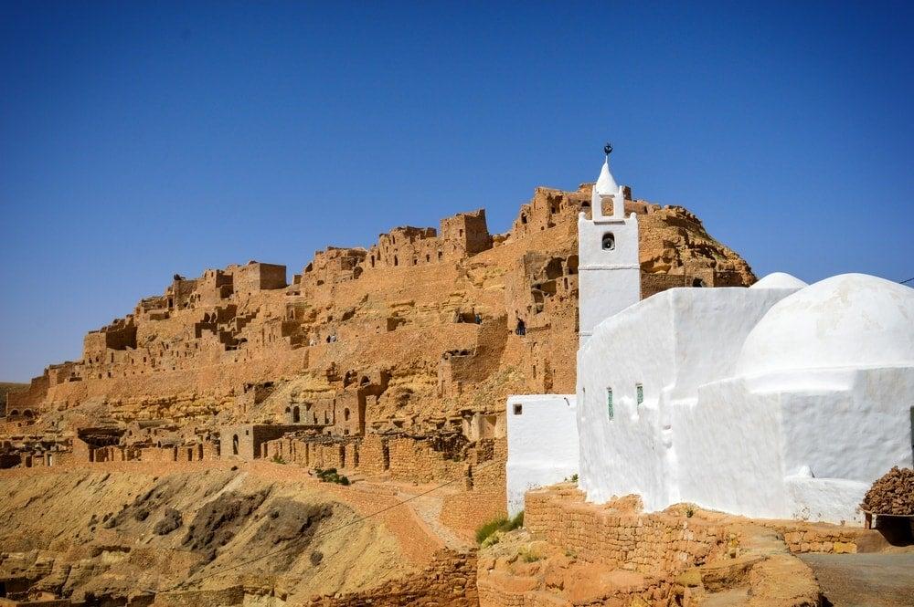 chenini tunisie - blog eDreams