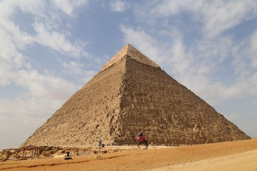 pyramide kheops - blog eDreams