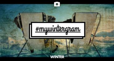 Voici les gagnants de notre concours d'hiver #mywintergram!