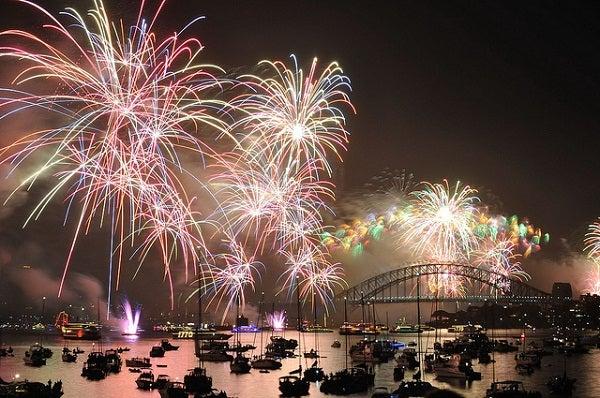 Quelle est votre destination idéale pour le nouvel an ? Faites le test!