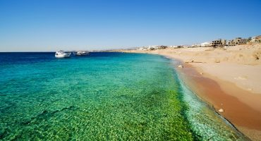 Sharm El Sheikh: Entre détente et découverte…