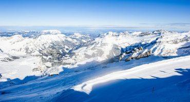 Découvrez l'Or blanc des Alpes Suisses