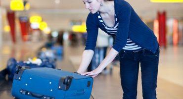 Enregistrez vous-mêmes vos bagages dans les aéroports de Paris
