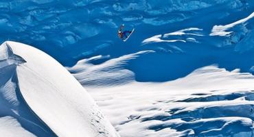 10 incroyables images de snowboarders sur Instagram
