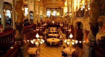 8 cafés historiques à visiter en Europe