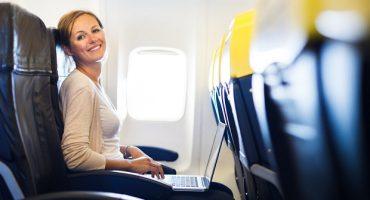 Hop! La nouvelle low-cost d'Air France!