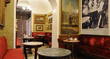 Les cafés historiques d'Europe à visiter!