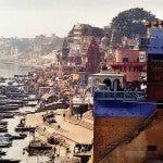 Varanasi: le coeur spirituel de l'Inde