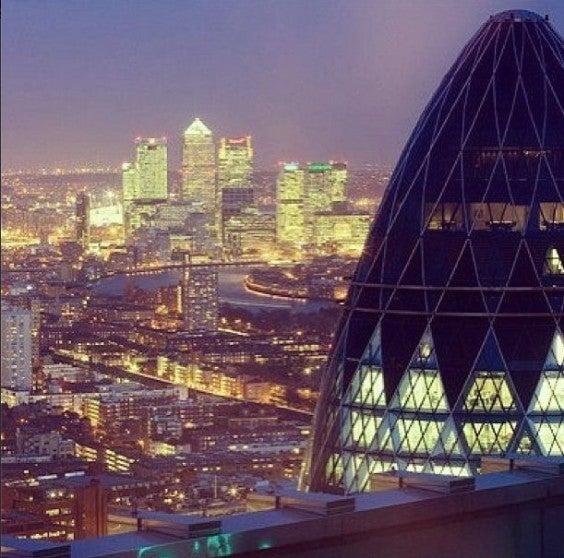 Vertigo Londres