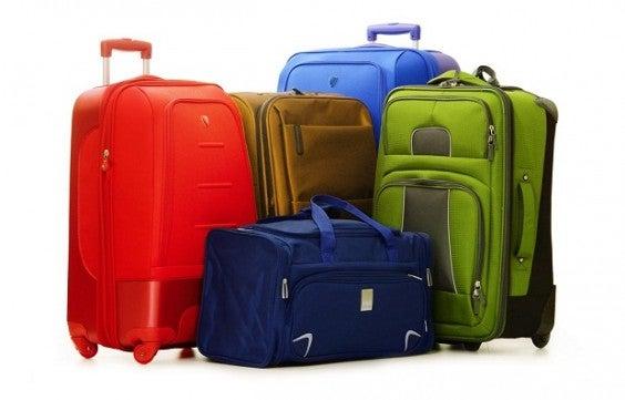 bagages à main
